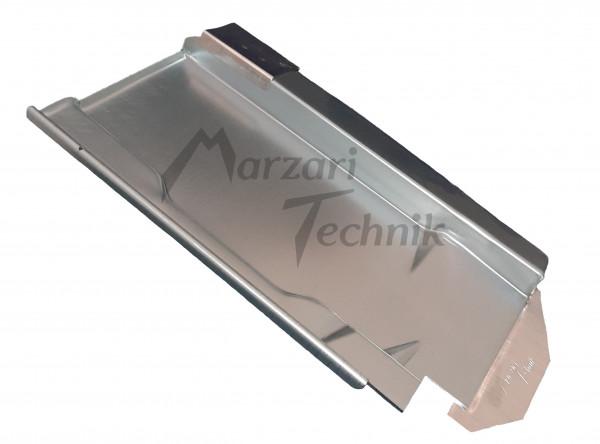 Metalldachplatte Typ Ex Ton 260