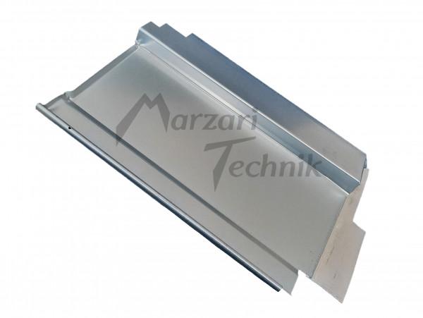 Metalldachplatte Typ Extra 295