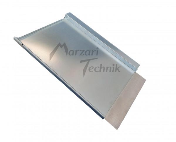 Metalldachplatte Typ EX AT 330