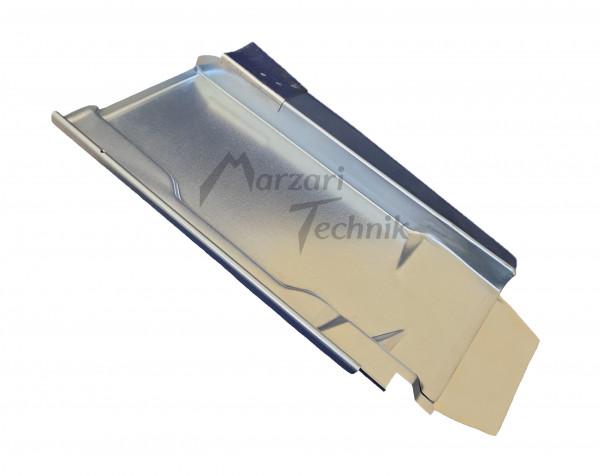 Metalldachplatte Typ RK255