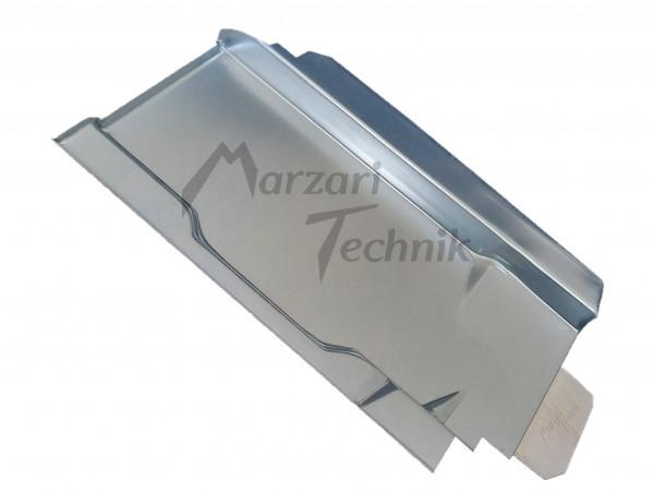 Metalldachplatte Typ Extra 270