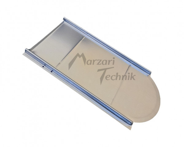 Metalldachplatte Typ Vario190