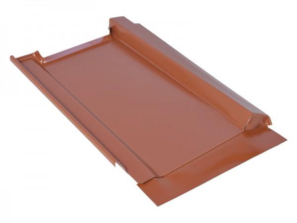 Metalldachplatte Typ Grande 313
