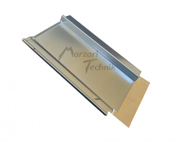 Metalldachplatte Typ Ton 251