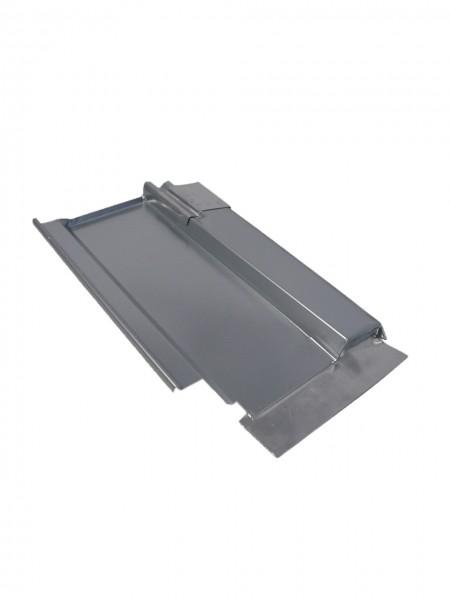 Metalldachplatte Typ Grande2858 verzinkt