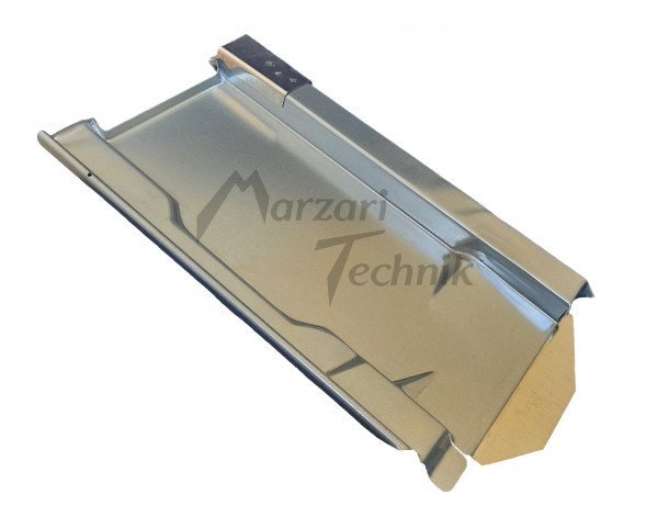 Metalldachplatte Typ Ton 240