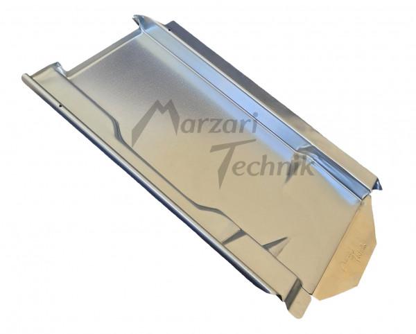Metalldachplatte Typ Ton 230