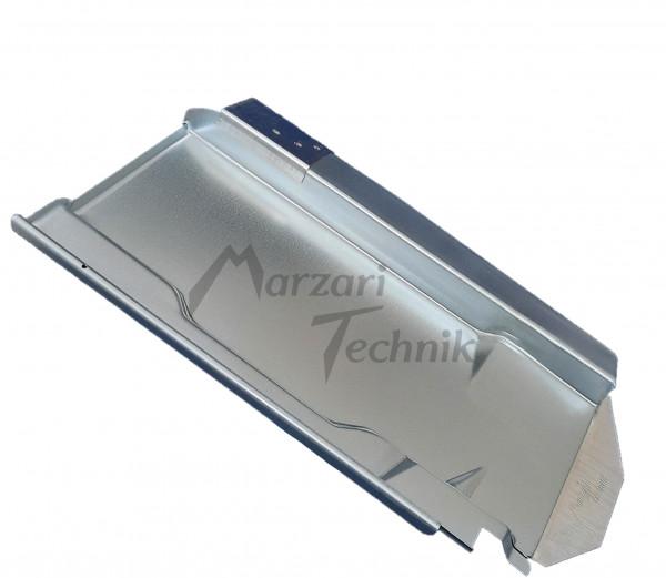 Metalldachplatte Typ Ton260 Z