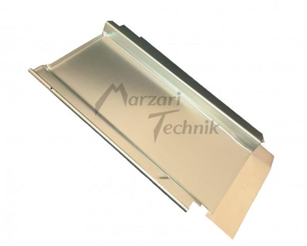 Metalldachplatte Typ Ton 270