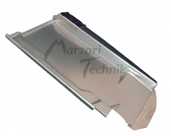 Metalldachplatte Typ Ex AT 260