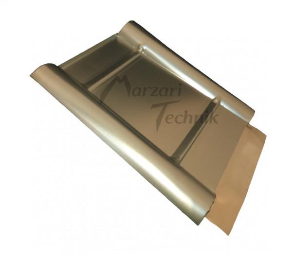 Metalldachplatte Typ Grande 330