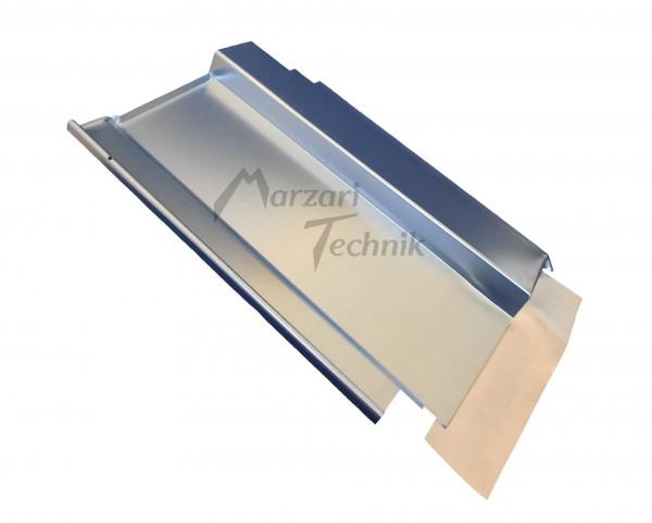 Metalldachplatte Typ Ton 280