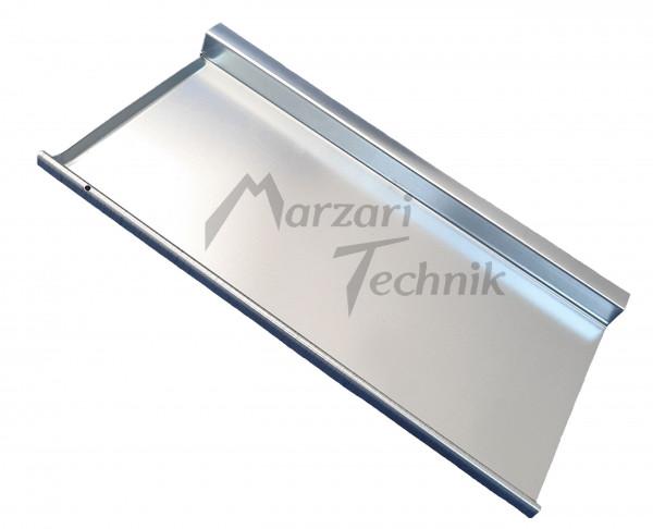 Metalldachplatten Typ Hofa