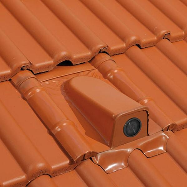 Rohrdurchführung Typ Beton