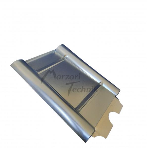 Metalldachplatte Typ Beton